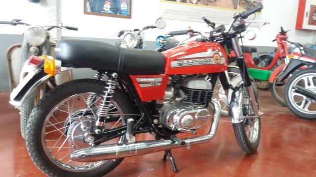 Mi Bultaco Mercurio 175 Gt 2hgfsoy