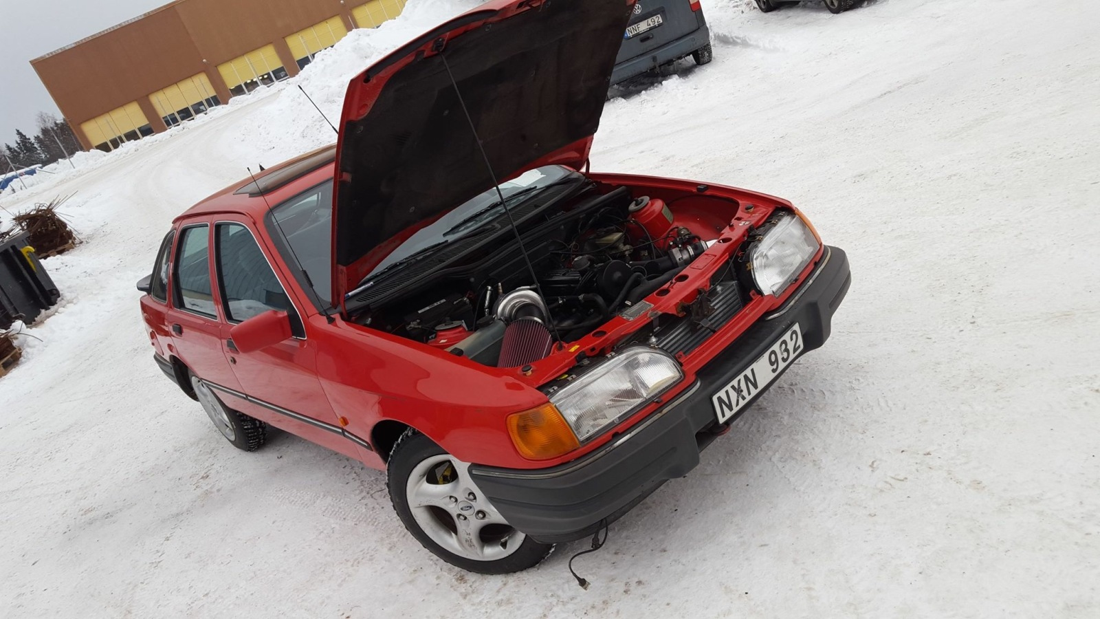 Håcke - Ford Capri Turbo Bromsad 502,2whp 669,9wnm - Sida 16 2hyf988