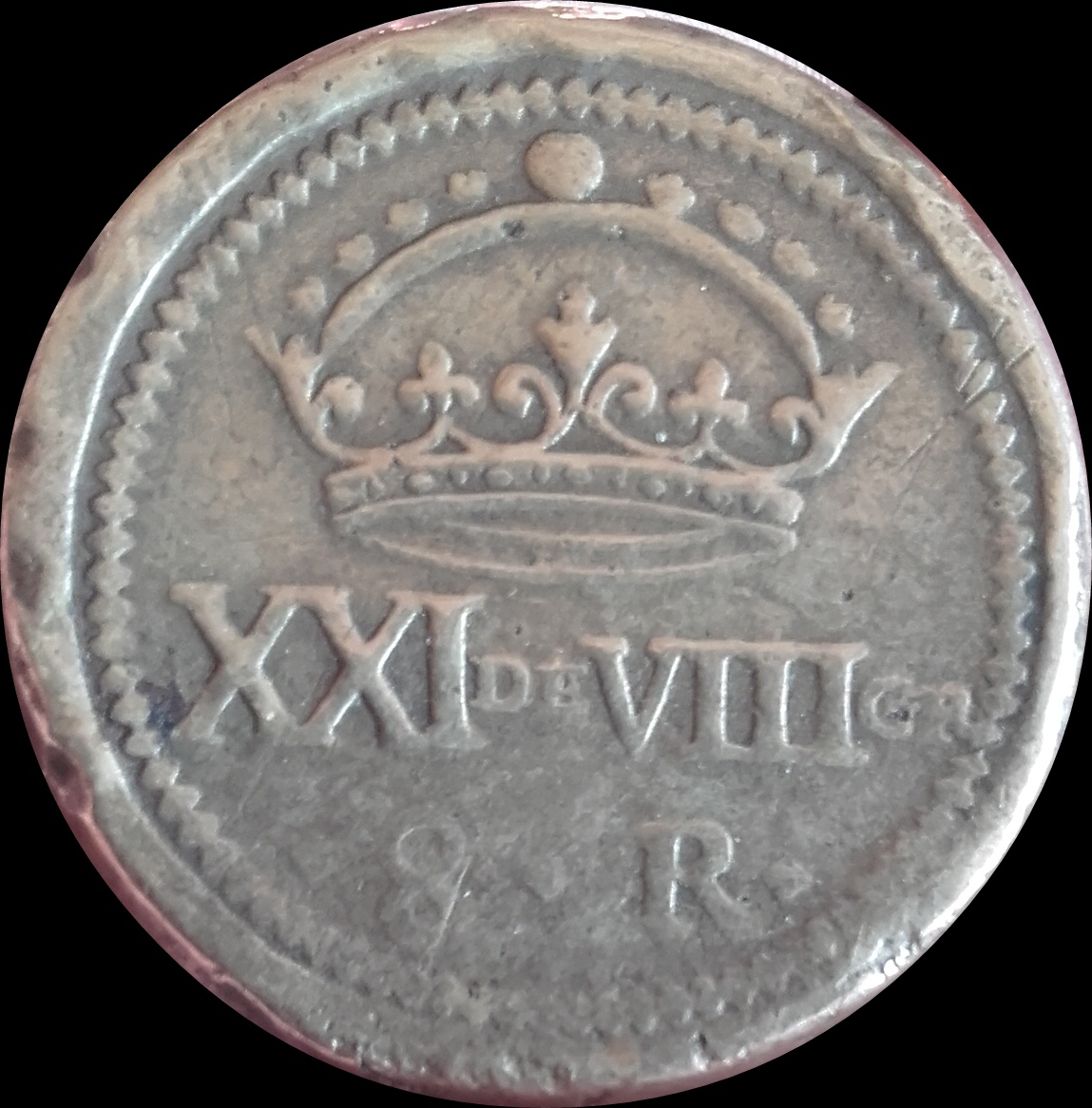 ponderal de Felipe IV 2i12j3t