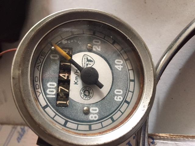 Bultaco Mercurio 155 2ic2puo