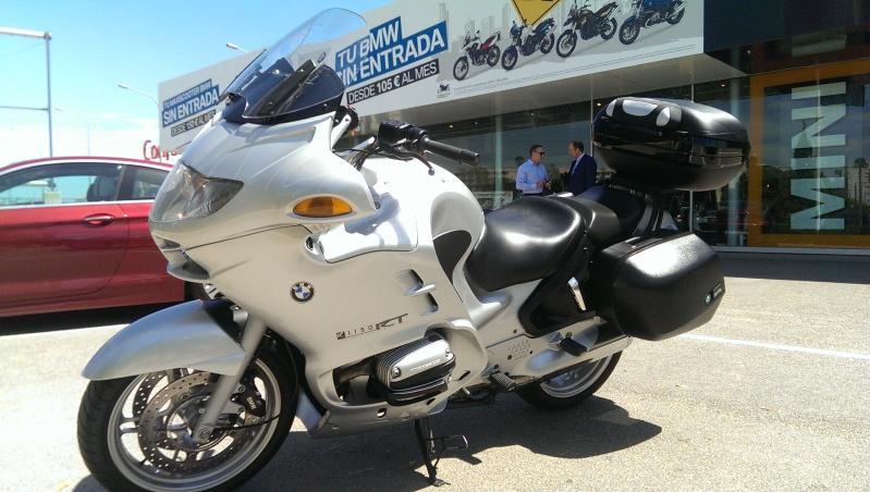 Otras motos de los participantes en el foro 2iih44o