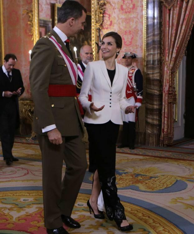 Felipe VI y Letizia - Página 5 2iru71j