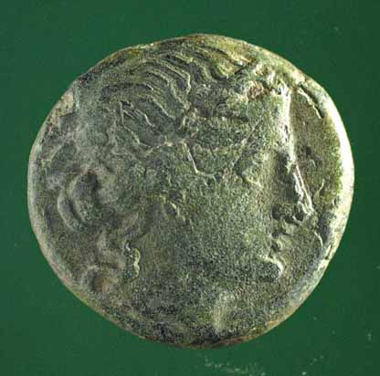 Bronze grec (374) 2isfmgn