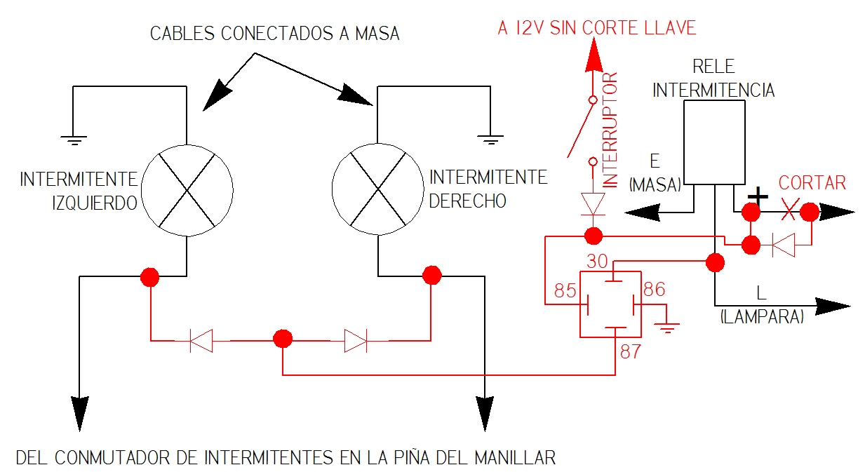 INSTALACIÓN DE LUCES DE EMERGENCIA (WARNING) 2jfyd6e