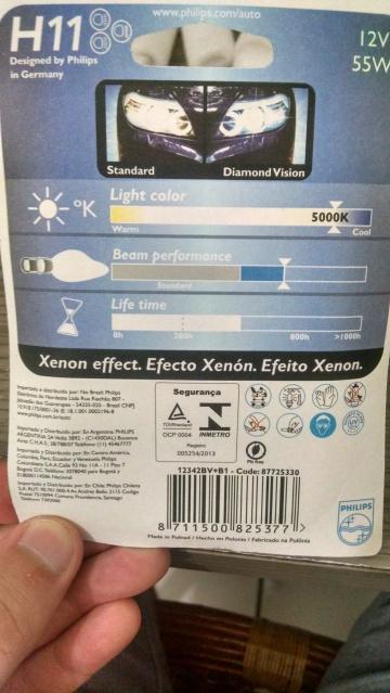 Modelos de lâmpadas 2l8ak2g
