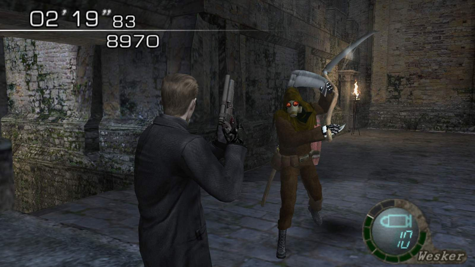 Hunk (Mr. Death) - Resident Evil The Mercenaries 3D - por Iluminados v.1.0 2l9gx7d