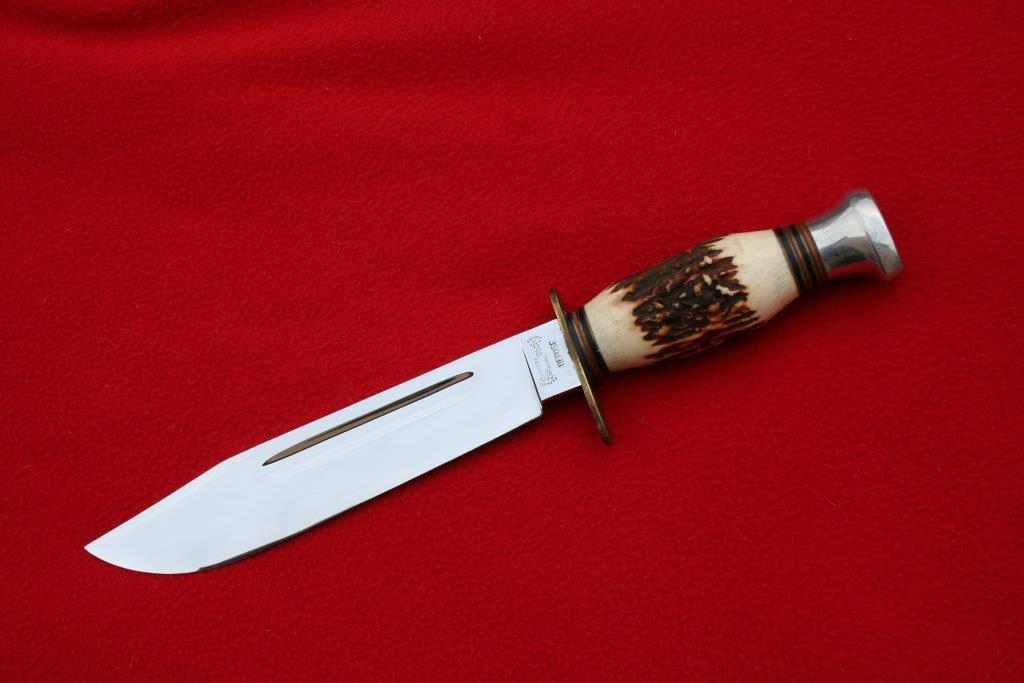 Famille SABATIER - Couteaux et Poignards 2lk40hl