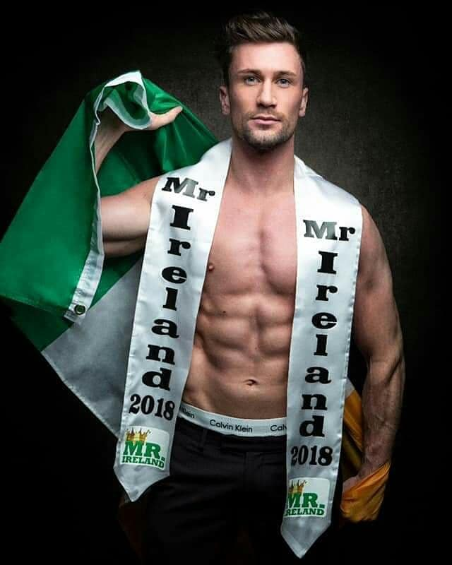 >>>>> MR WORLD 2019 - Final on August 23 in Manila Philippines <<<<< Official photoshoot on page 9 - Page 3 2llddua