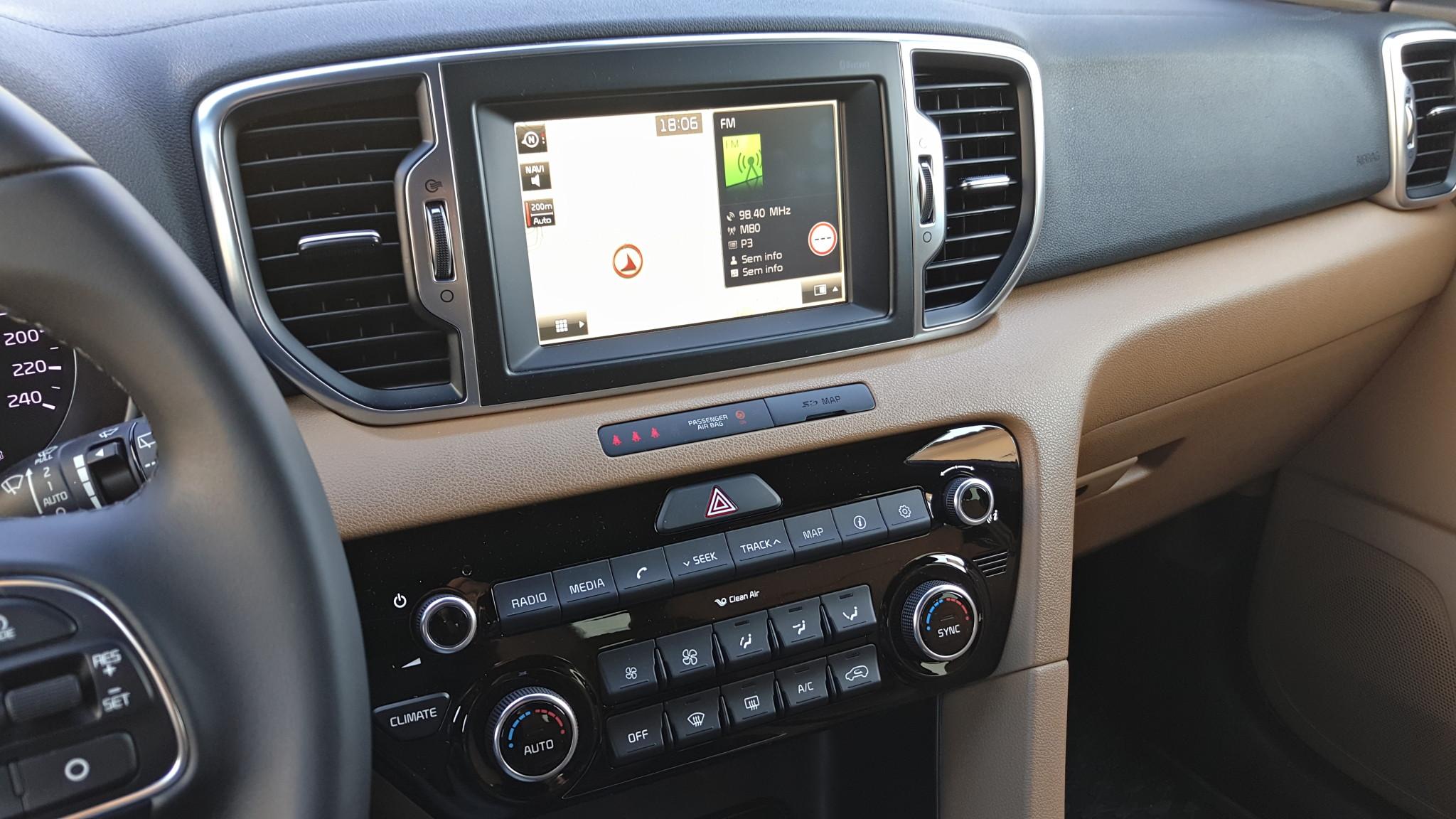 Kia Sportage 1.7 CRDi TX Premium do Bito1963 2lu6oty