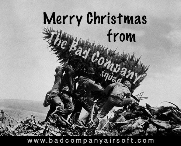 BAD COMPANY AIRSOFT SQUAD - Portal 2m26ec8