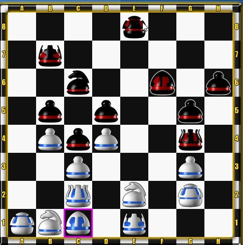 Anyone have Chess-Bot Key? 2m63iww