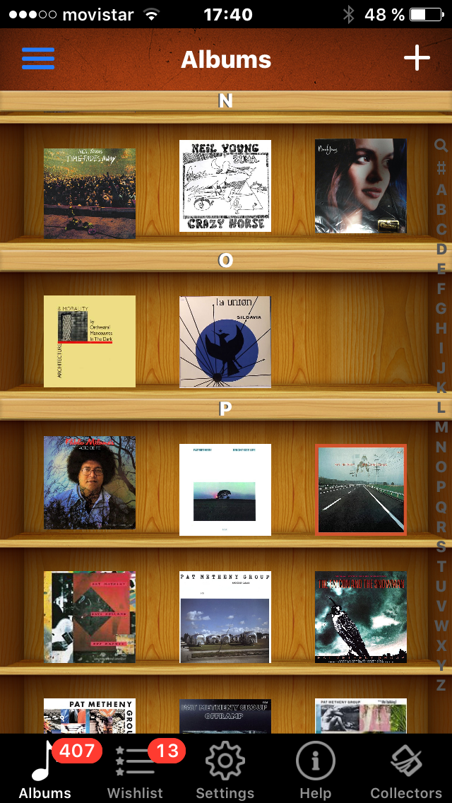 ¿Tenéis catalogadas las colecciones de discos? 2mrut5j