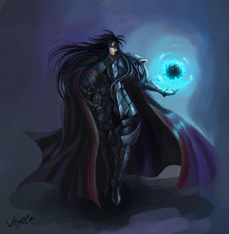 ZEUS CHAPTER 7: O Último Cavaleiro de Ouro Negro 2mzir7a