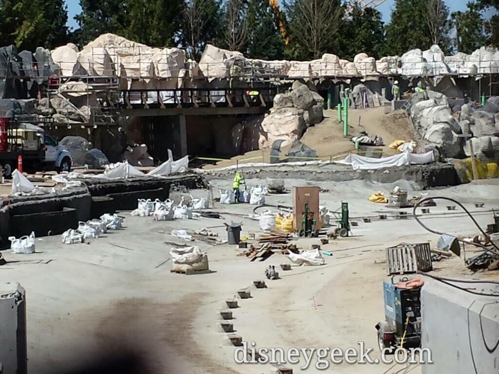 Star Wars land Disneyland Resort -new 2019- 2n9awck