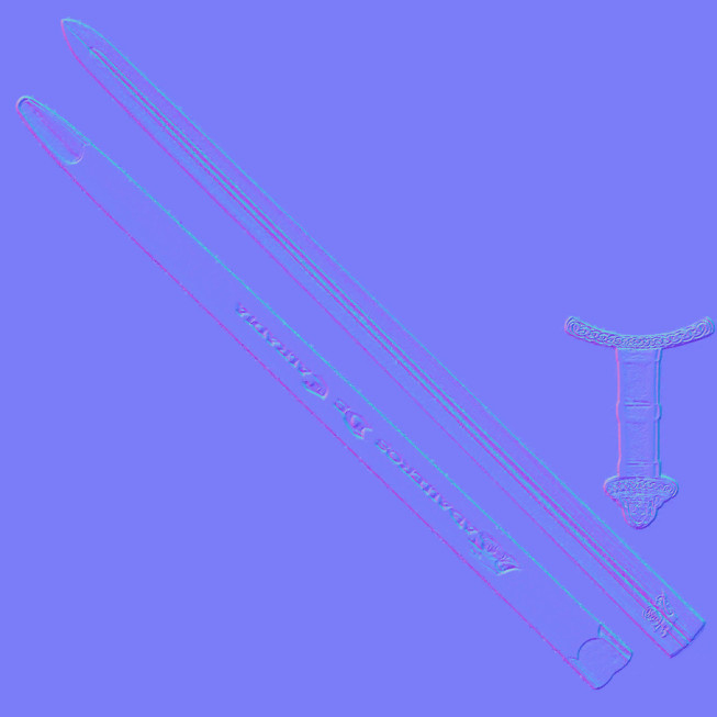 Tutorial - Pasos para crear tu item (.obj-.md3) 2n9w6z8