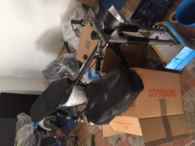 Bultaco Mercurio 155 2nlmjt