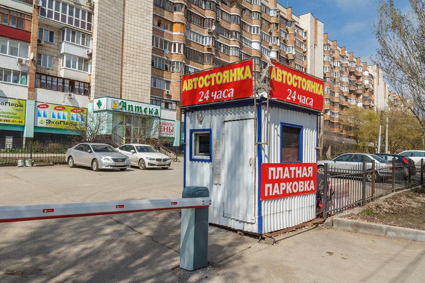"""Парковки в ЖК """"Летний сад"""" 2nqz41v"""