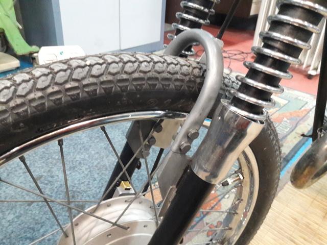 50cc - Itom 50cc de carreras 1967 2nrcx0n