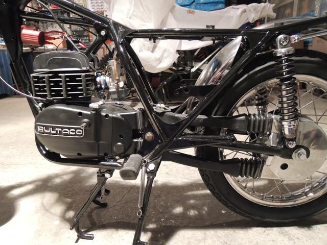 metralla - Bultaco Metralla GTS * by Jorok 2nrl6v