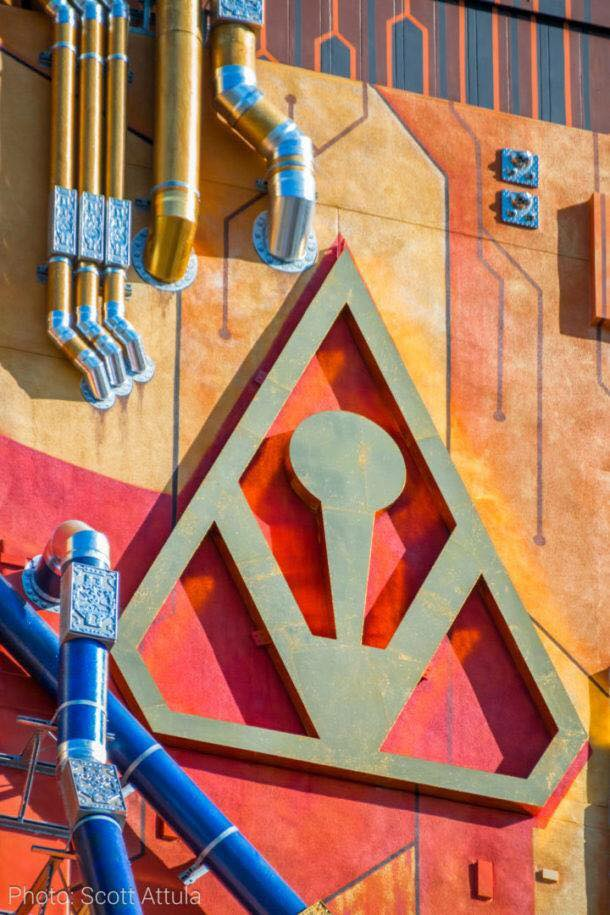 Novità, chiusure e rehab a Disneyland Resort 2nsmlva
