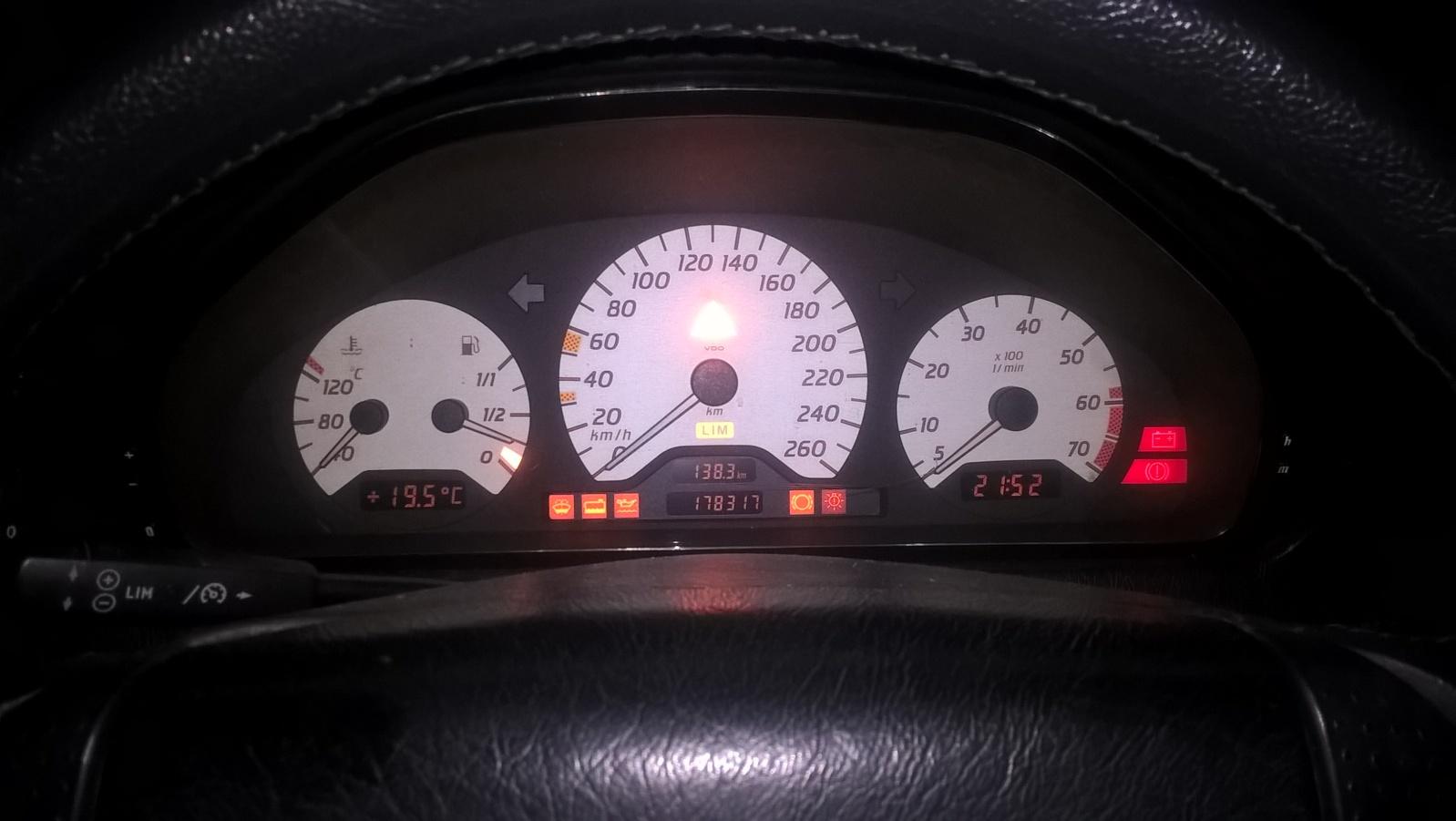 (VENDO): W202 C230 Kompressor 1997/1998 - R$ 33.000,00 2prv3hc