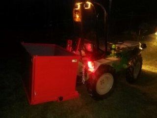 Nošene traktorske gajbe sanduci korpe ručni rad  2pshxyc