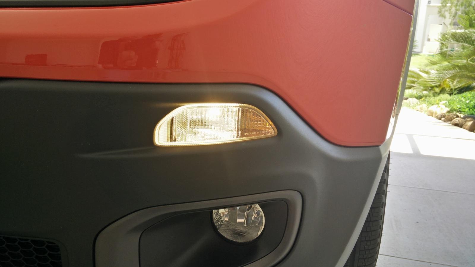 Substituição das lâmpadas internas e do DRL por LED - Página 10 2q0iom0