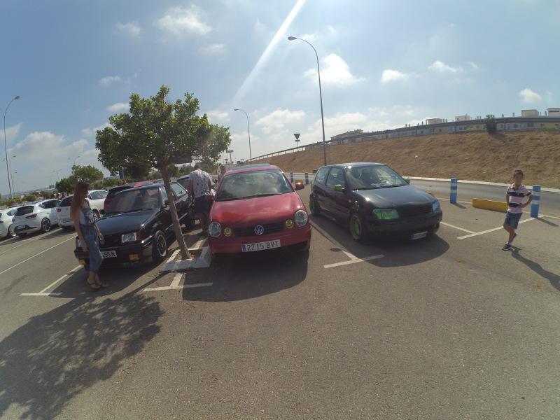 (FOTOS) Kdd V aniversario El Puerto de Santa Maria Cádiz 2 de Octubre de 2016  2qb9h1l