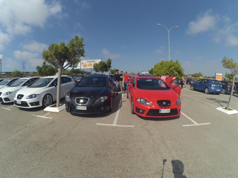 (FOTOS) Kdd V aniversario El Puerto de Santa Maria Cádiz 2 de Octubre de 2016  2r4oi3c