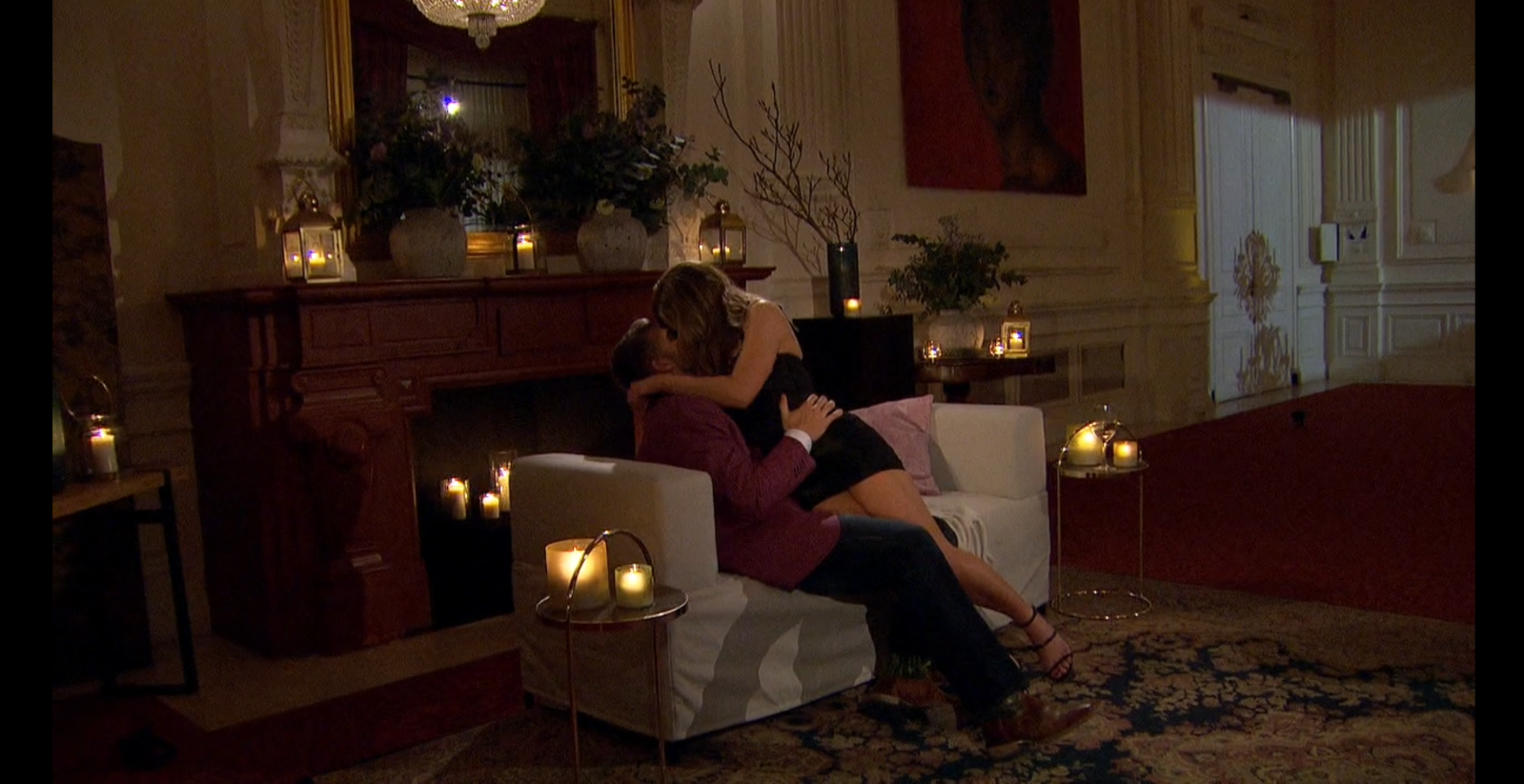 Bachelorette 15 - Hannah Brown - ScreenCaps - *Sleuthing Spoilers* -  - Page 51 2rdzwio