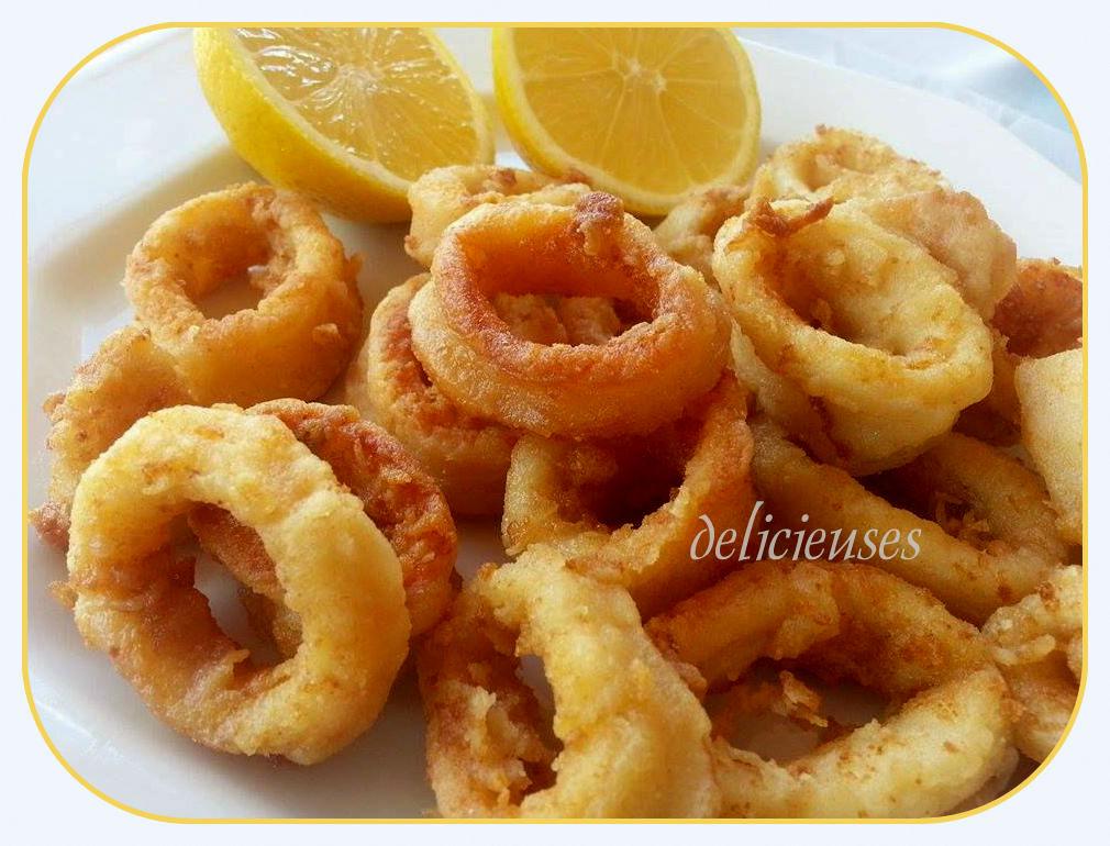 Καλαμαράκια τηγανιτά-Όλα τα μυστικά για  τέλειο τηγάνισμα 2rppw6v