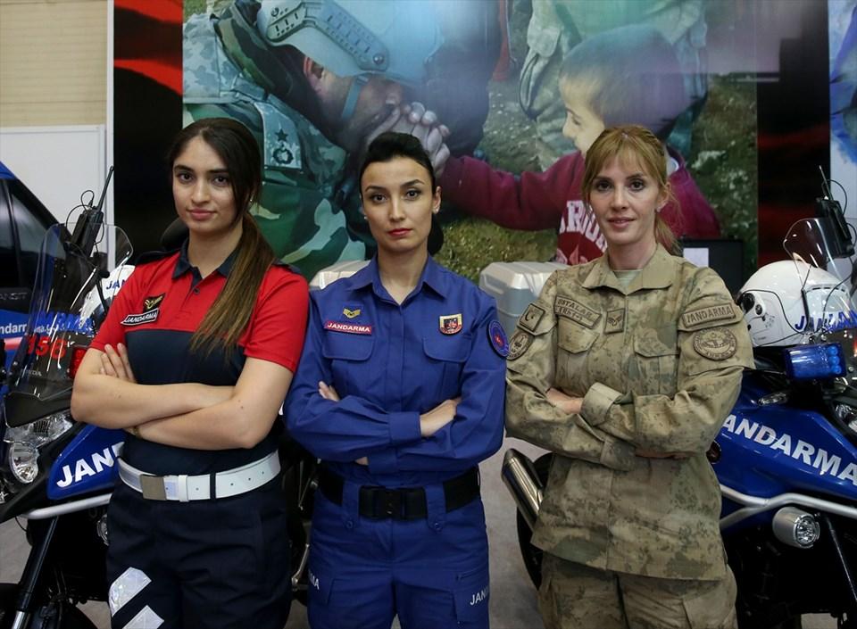 New Turkish Gendarmerie Camo  2rrvsdu