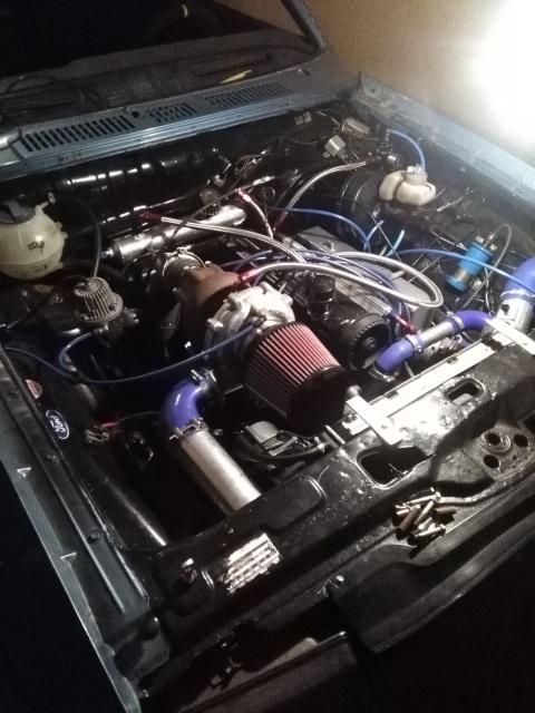 Fiechen - Ford Taunus 2.0L 8v Turbo - Sida 20 2u4292r