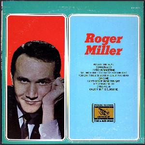 Roger Miller - Discography (61 Albums = 64CD's) 2ughvys