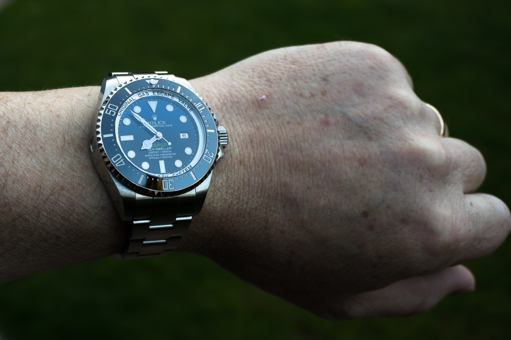 Dweller - Présentation de la Rolex 116660 SDDS D-Blue James Cameron 2ujo0a1