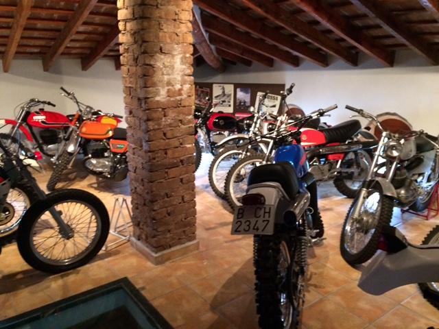 Colección TT Competición: Bultaco,Montesa,Ossa 2v27ifo