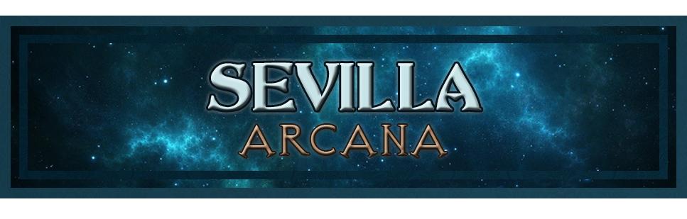 Sevilla Arcana