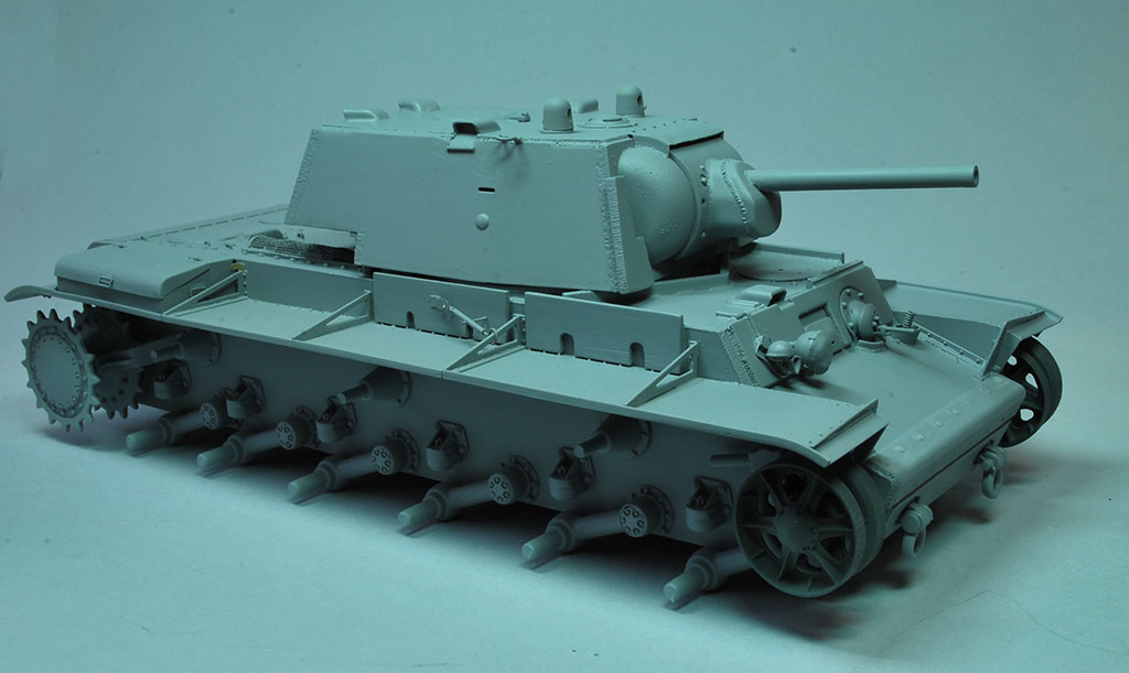 КВ-1 Ленинградский фронт 1942г - Страница 2 2w67vva