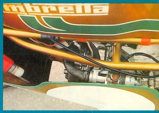 Lambretta Puma 5V de velocidad 2w7p8ya