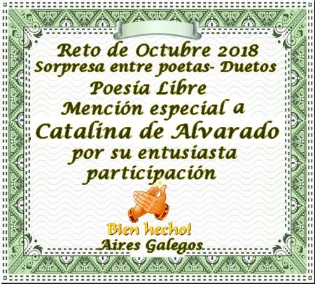 Premios de:Catalina de Alvarado 2wh120w