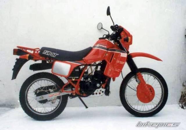 Qual marca produz a moto mais confiavel?? 2wmig3s