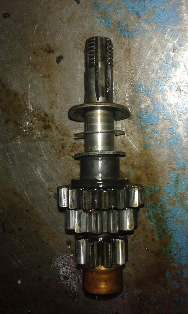 Comparacion de motores Derbi 2ymvtja
