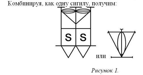 ПРАКТИЧЕСКАЯ МАГИЯ СИГИЛ (FRATER U.D.) 2ypaphl