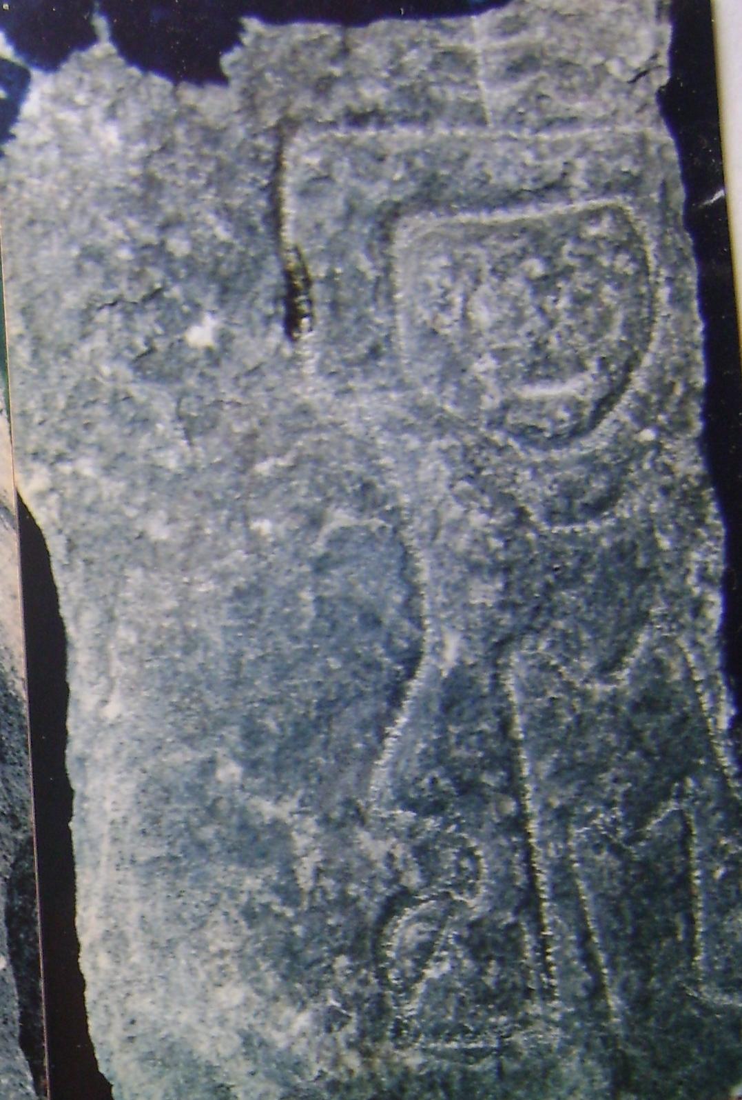 Un cerrito de Petróglifos Verdadero tesoro en Piedras 2zf2ycw