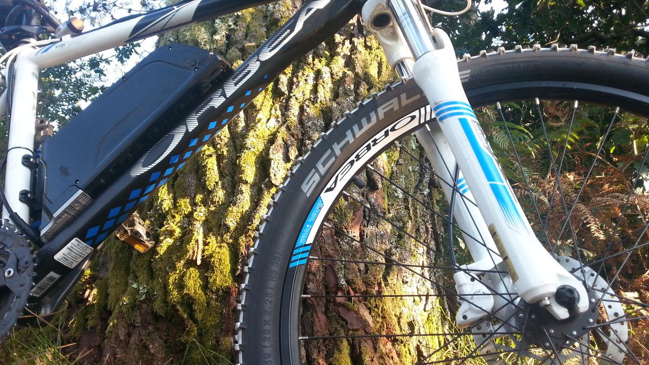 Presenta tu bici eléctrica 2zrp6s9
