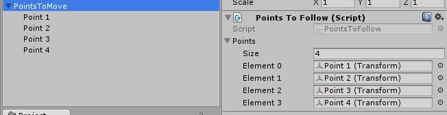 [TUTORIAL] Fazer objeto se mover em pontos diferentes (Serve para 2D e 3D). 2zyvpm8
