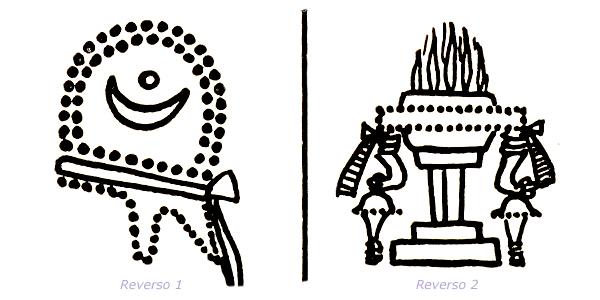 Las coronas de los shas de Persia. 30augeq