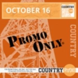 VA - Promo Only Country Radio (2016) - Discography (12 Albums) 30tnuyx