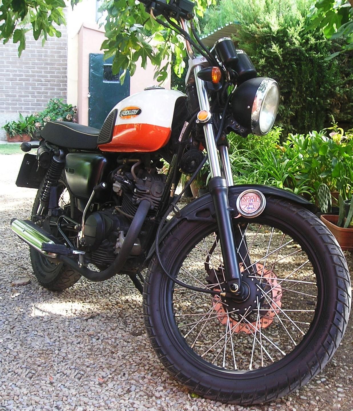 Motos chinas vintage - Página 2 3127imb