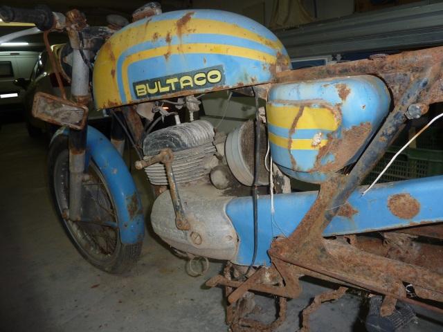 Resurrecció Bultaco Metralla 62 316kga9